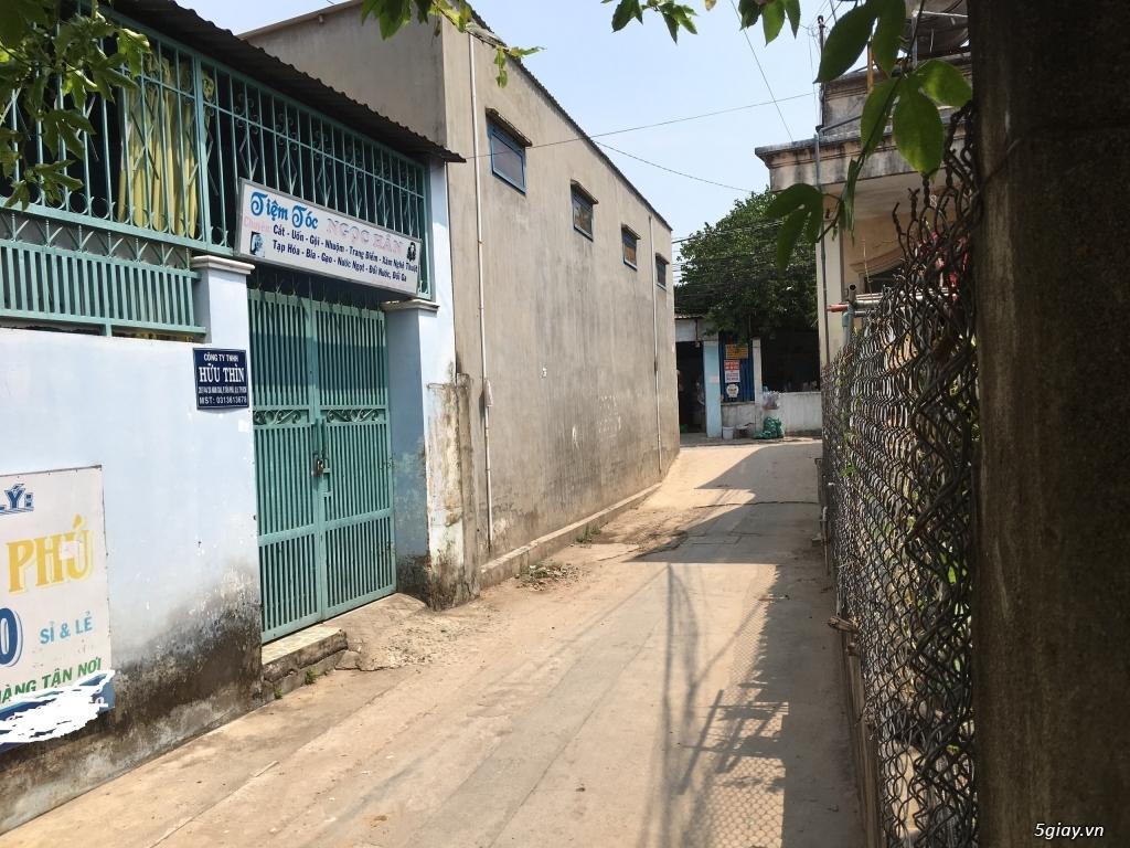 Bán nhà cấp 4 Đường Nam Cao Tân Phú Quận 9 Sổ Riêng LH : 0909359194