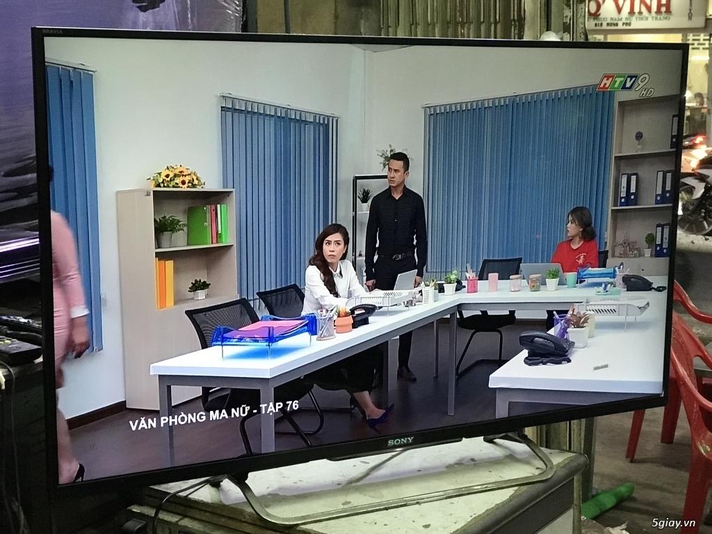 Cần bán Smart Sony 42inch Malaysia BH 3 tháng