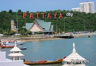 Tour du lịch Thái Lan 5 ngày 4 đêm - 4