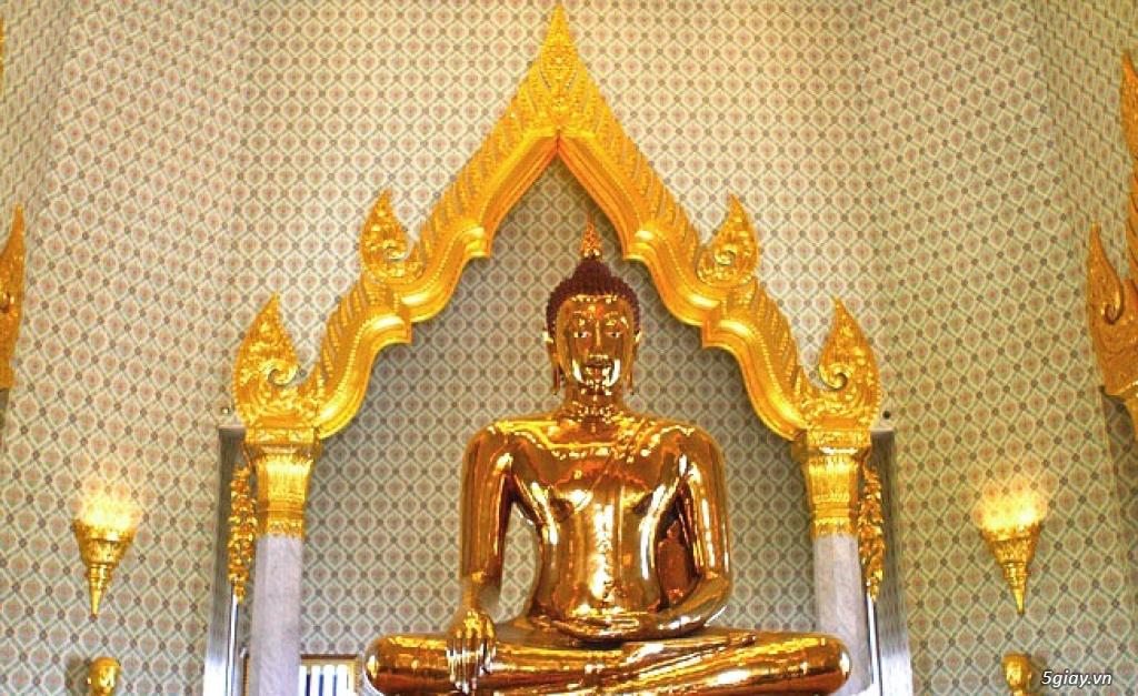 Tour du lịch Thái Lan 5 ngày 4 đêm - 9
