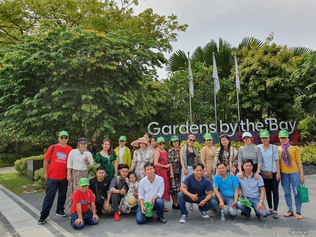TOUR SINGAPORE MALAYSIA 4 NGÀY 3 ĐÊM - 2