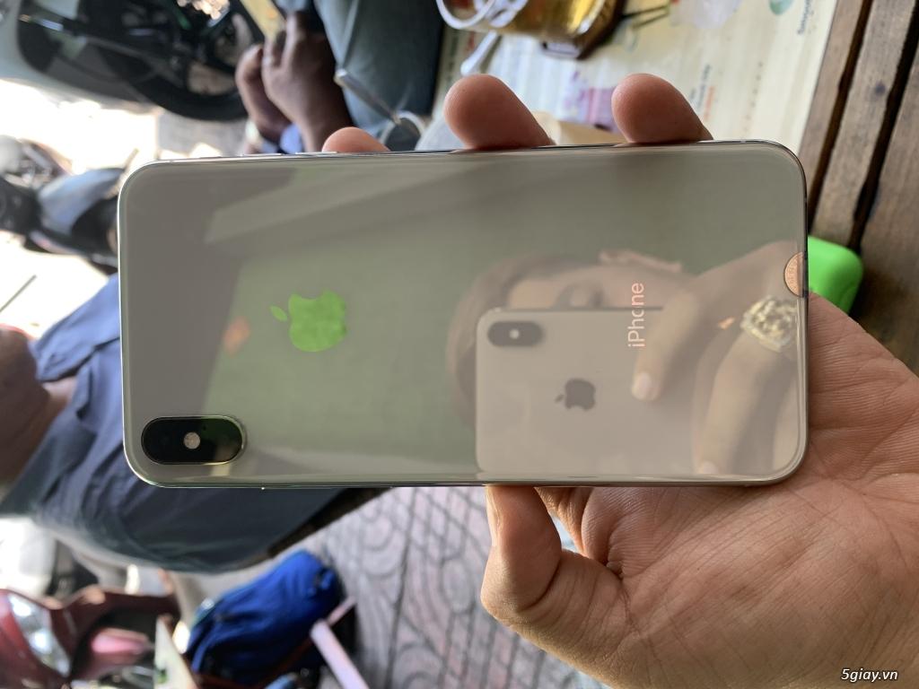 Iphone xs Max 64Gb lock đẹp 99% - 2