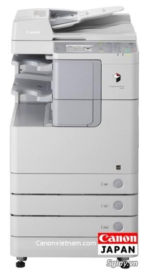 Máy Photocopy Canon IR 2535W - 1