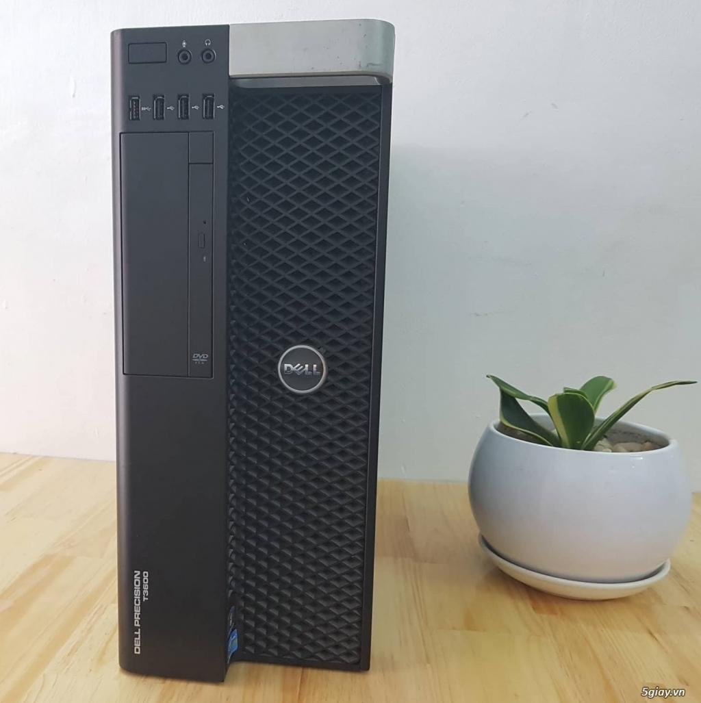 Máy trạm Dell Precision T3600
