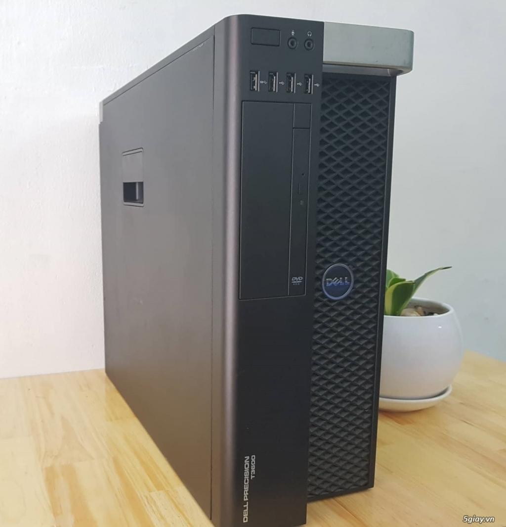 Máy trạm Dell Precision T3600 - 1