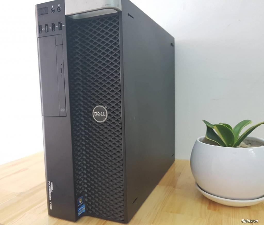 Máy trạm Dell Precision T3600 - 2