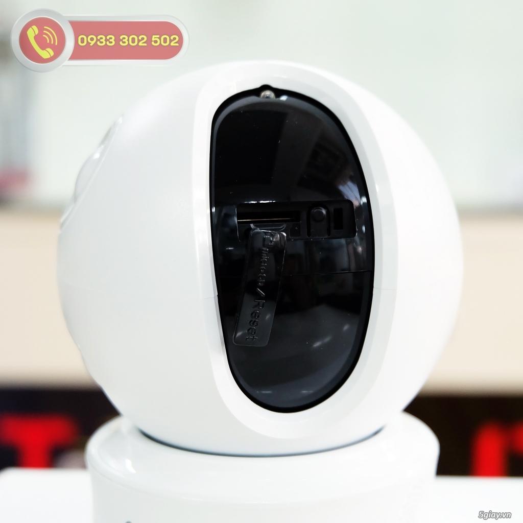 Camera Wifi, xoay 360 độ Ezviz chính hãng Full HD, dễ cài đặt, giá Sỉ - 1