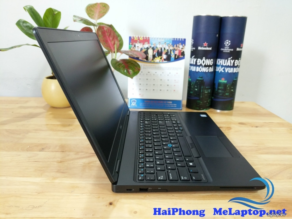 {MeLaptop} Tuyển tập DELL Business / Ultrabook / Workstation - 6