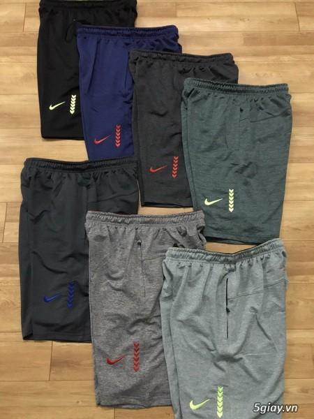 Áo thun, khoác, quần, nón Nike Adidas đủ loại, mẫu nhiều, đẹp, giá tốt - 25