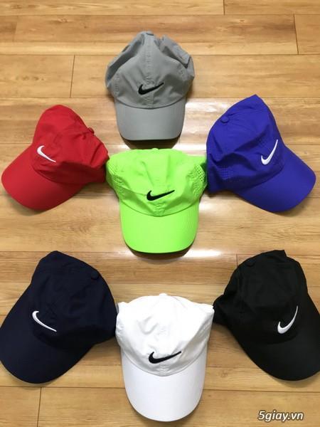 Áo thun, khoác, quần, nón Nike Adidas đủ loại, mẫu nhiều, đẹp, giá tốt - 46