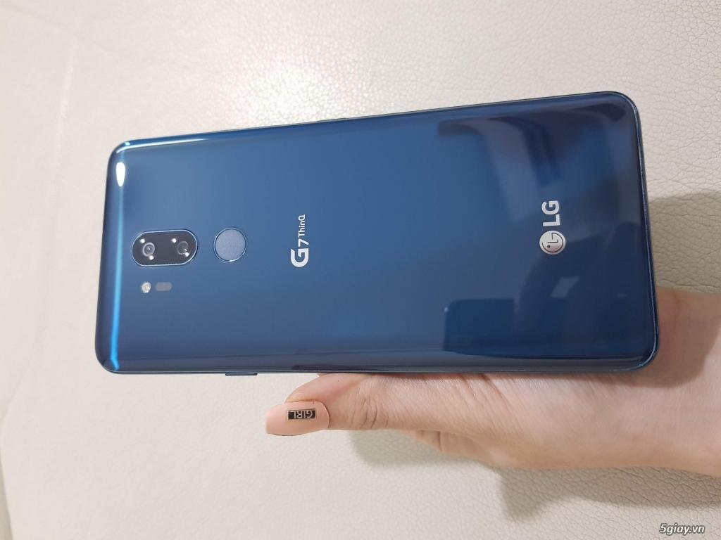 LG G7 ThinQ bản hàn - 8
