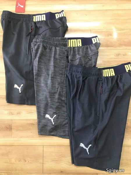 Áo thun, khoác, quần, nón Nike Adidas đủ loại, mẫu nhiều, đẹp, giá tốt - 26