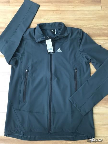 Áo thun, khoác, quần, nón Nike Adidas đủ loại, mẫu nhiều, đẹp, giá tốt - 33
