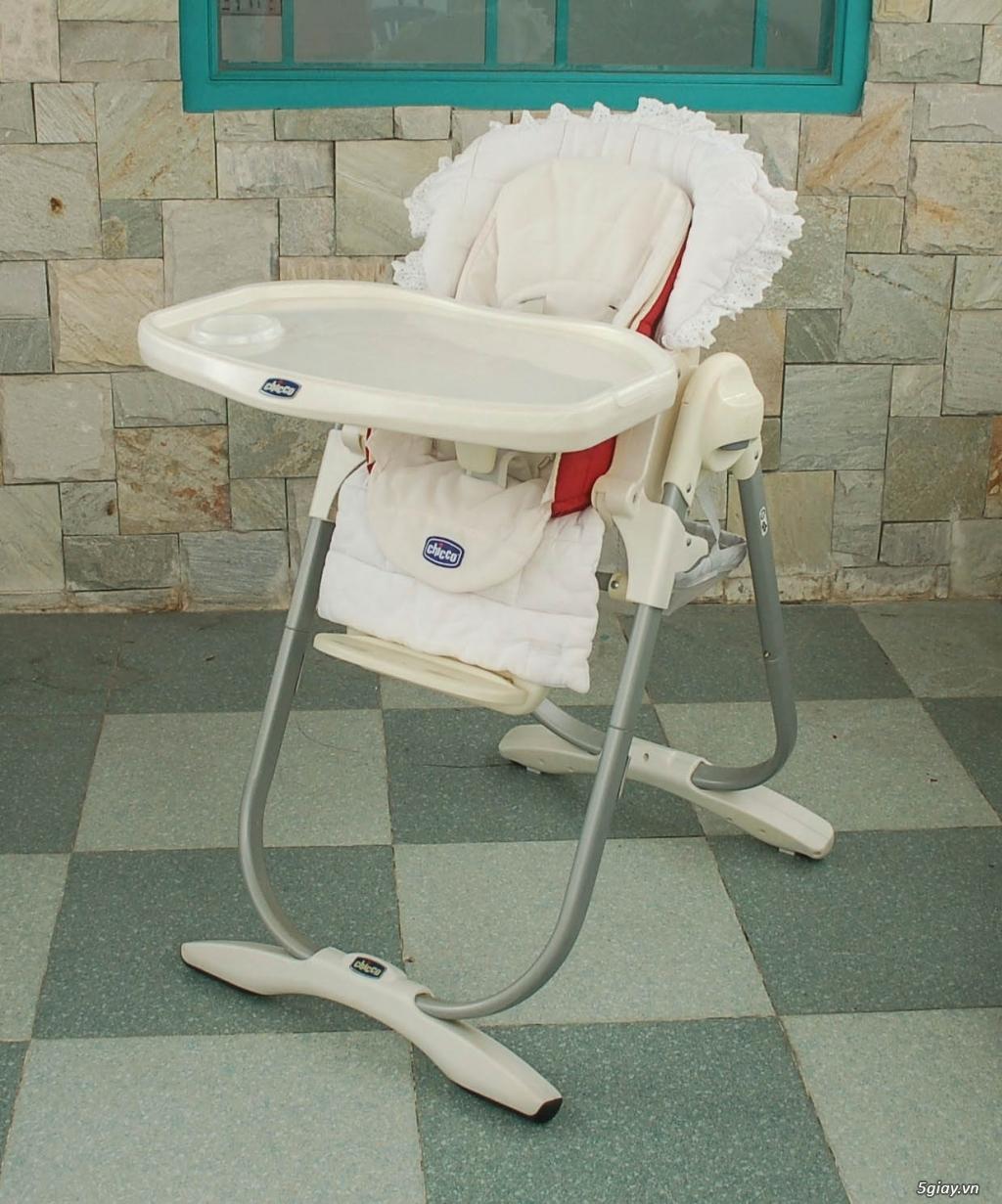 Xe 3 bánh - Ghế nôi đa năng Combi - Aprica - Baby Trend - 31
