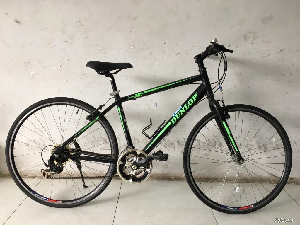 Xe đạp Nhật đã qua sử dụng giá rẻ! - 29