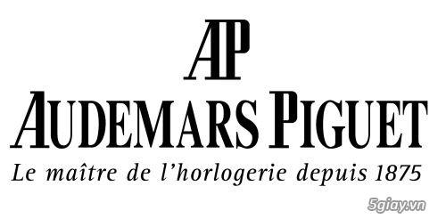ĐỒNG HỒ ĐẸP - Audemars Piguet - 3