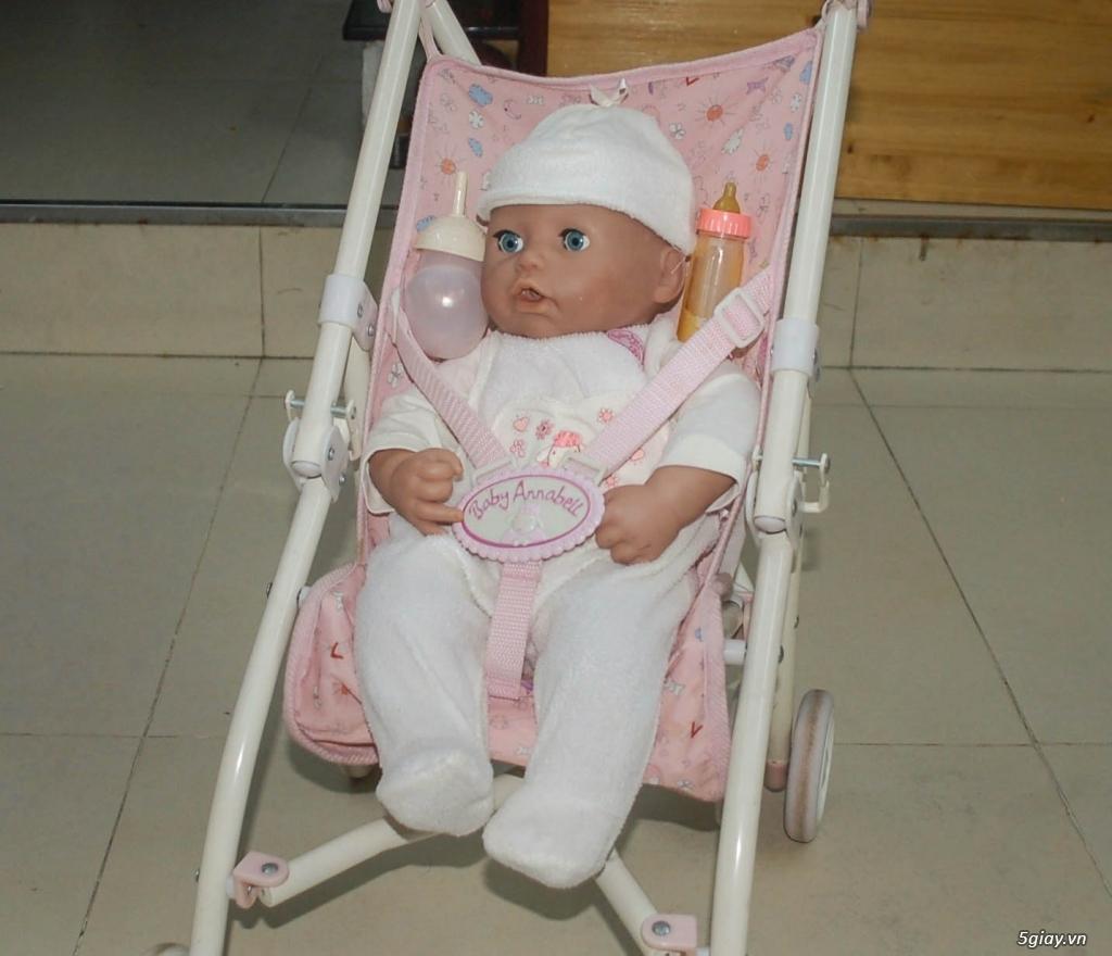 Xe 3 bánh - Ghế nôi đa năng Combi - Aprica - Baby Trend - 14