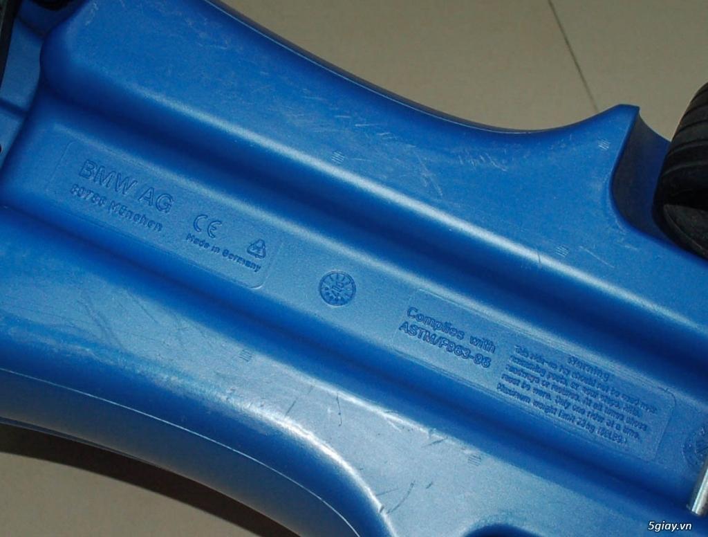 Xe 3 bánh - Ghế nôi đa năng Combi - Aprica - Baby Trend - 11