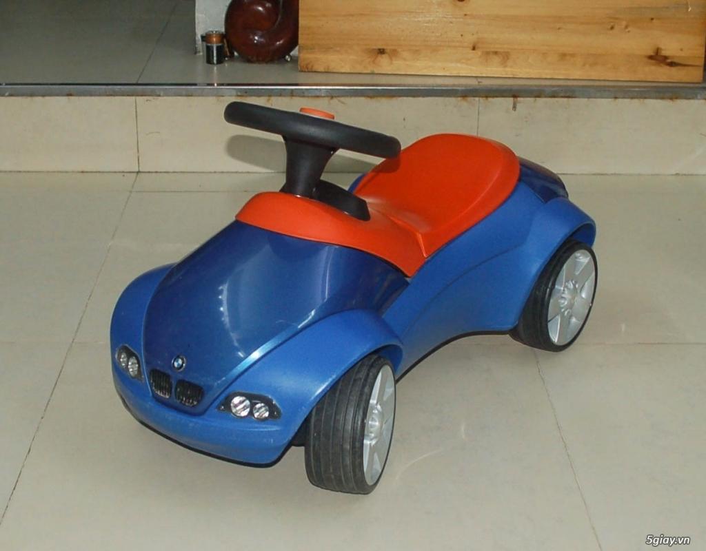 Xe 3 bánh - Ghế nôi đa năng Combi - Aprica - Baby Trend - 8