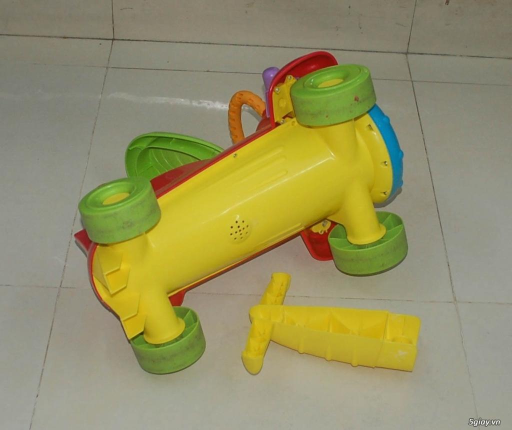 Xe 3 bánh - Ghế nôi đa năng Combi - Aprica - Baby Trend - 7