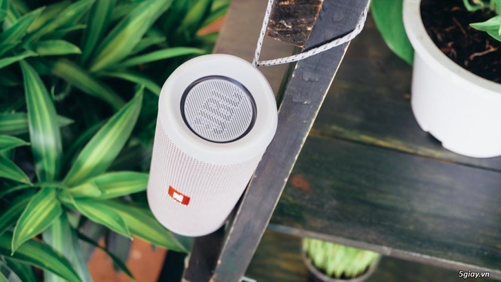 Loa Bluetooth JBL Flip 4 16W - Hàng Chính Hãng - Giá bất ngờ - 5