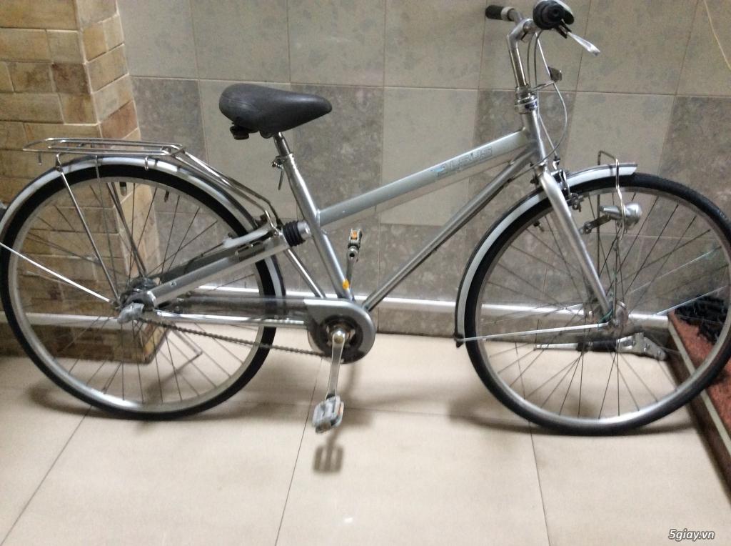 Xe đạp hàng bãi lấy từ Cam - 2