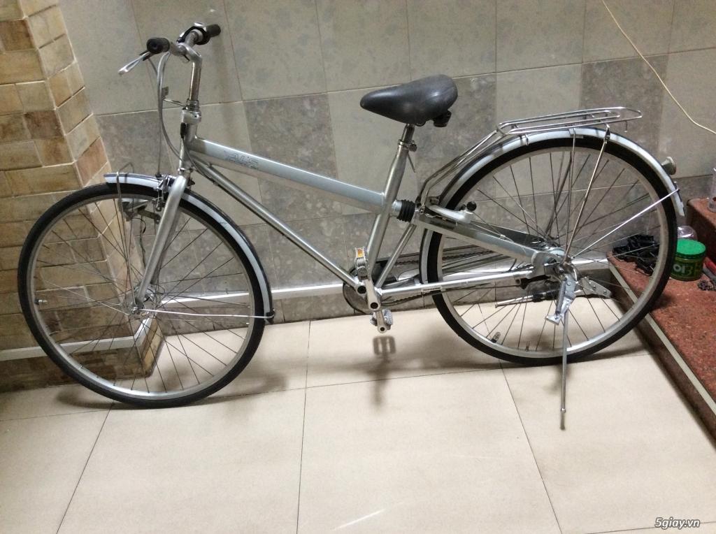 Xe đạp hàng bãi lấy từ Cam - 3