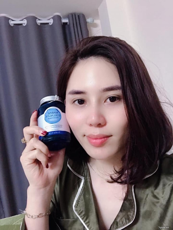 Collagen Hàn Quốc - Căng Da Xóa Nhăn