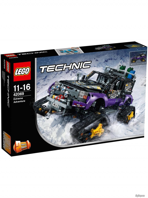 Cần bán: Đồ chơi Lego chính hãng