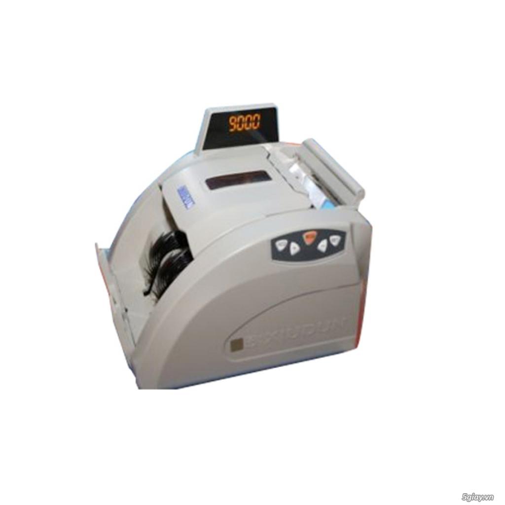 Máy đếm tiền Xiudun 9900 cao cấp