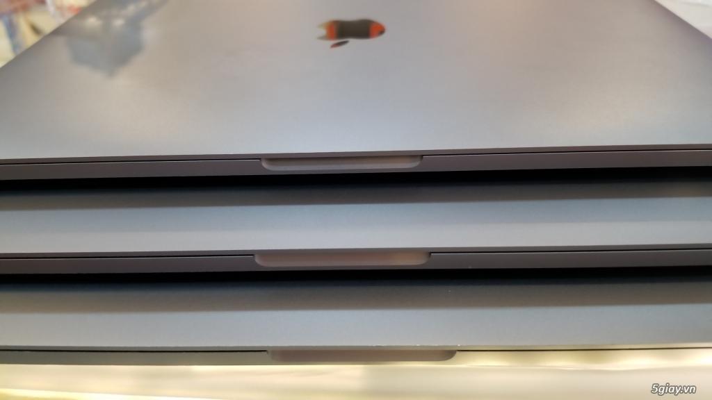 [Huy Hoàng Mobile] MacBook Pro 13inch 2018 - MR9Q2 97% (có fix mạnh) - 3