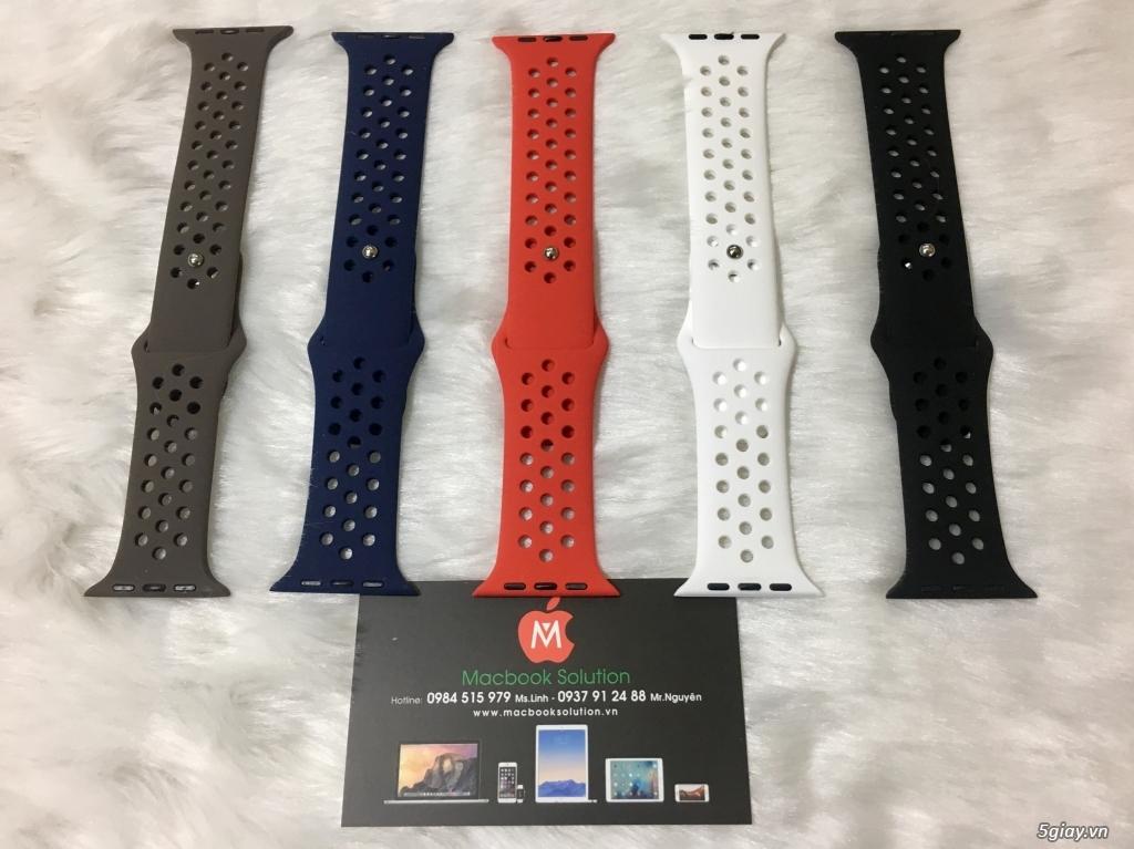 Dây đeo,miếng dán mh,case nhựa,dock sạc Apple Watch 0937912488 - 31