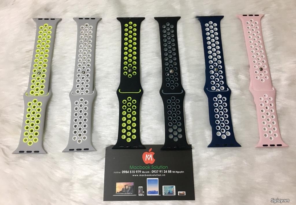 Dây đeo,miếng dán mh,case nhựa,dock sạc Apple Watch 0937912488 - 30