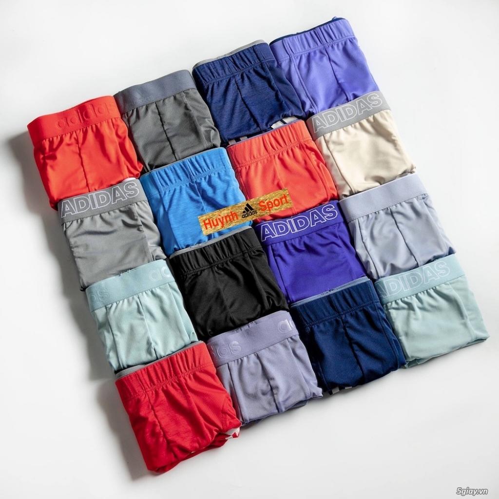 Nguồn Hàng Boxer Adidas Climacool Thể Thao chính hãng 100% - 3