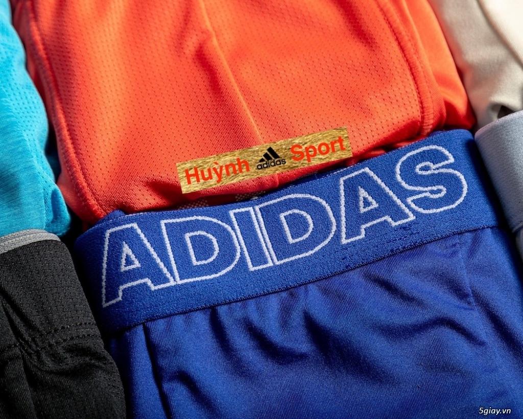Nguồn Hàng Boxer Adidas Climacool Thể Thao chính hãng 100% - 6