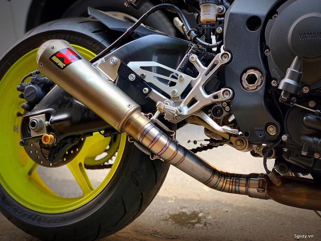 Tiệm pô Thái ròm---Thai Rom Exhaust System - giá tốt nhất - 44