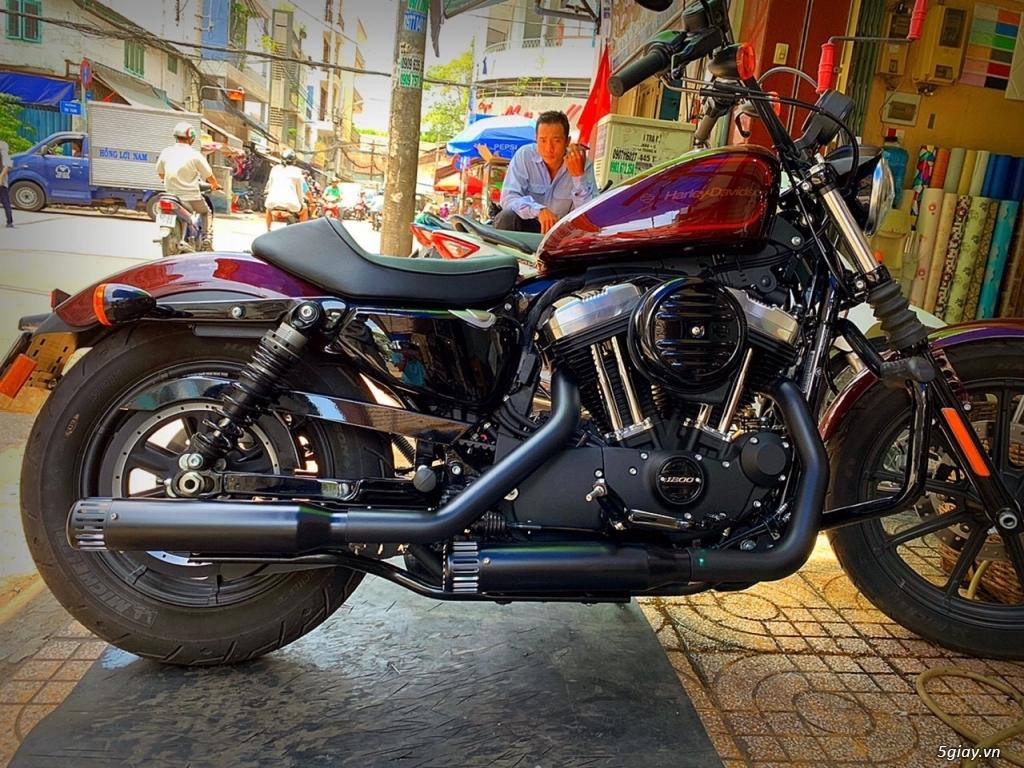 Tiệm pô Thái ròm---Thai Rom Exhaust System - giá tốt nhất - 42