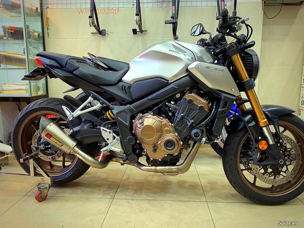 Tiệm pô Thái ròm---Thai Rom Exhaust System - giá tốt nhất - 43