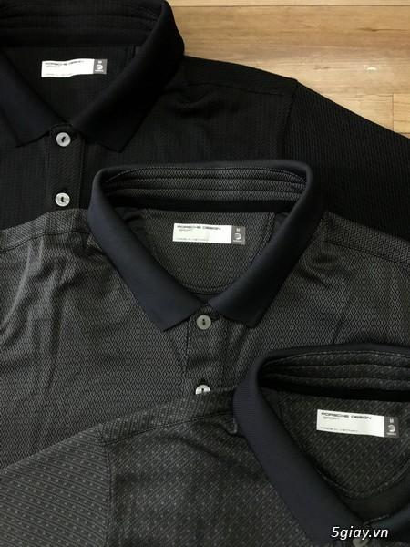 Áo thun, khoác, quần, nón Nike Adidas đủ loại, mẫu nhiều, đẹp, giá tốt - 31