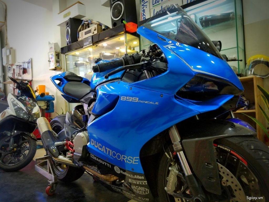 Tiệm pô Thái ròm---Thai Rom Exhaust System - giá tốt nhất - 37
