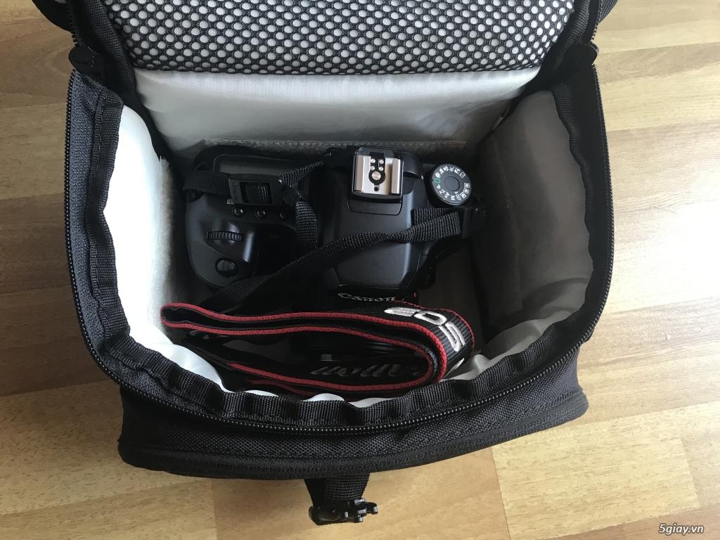 Bán túi đựng máy ảnh hiệu Ruggard chính hãng 100%, mới 100%. - 8