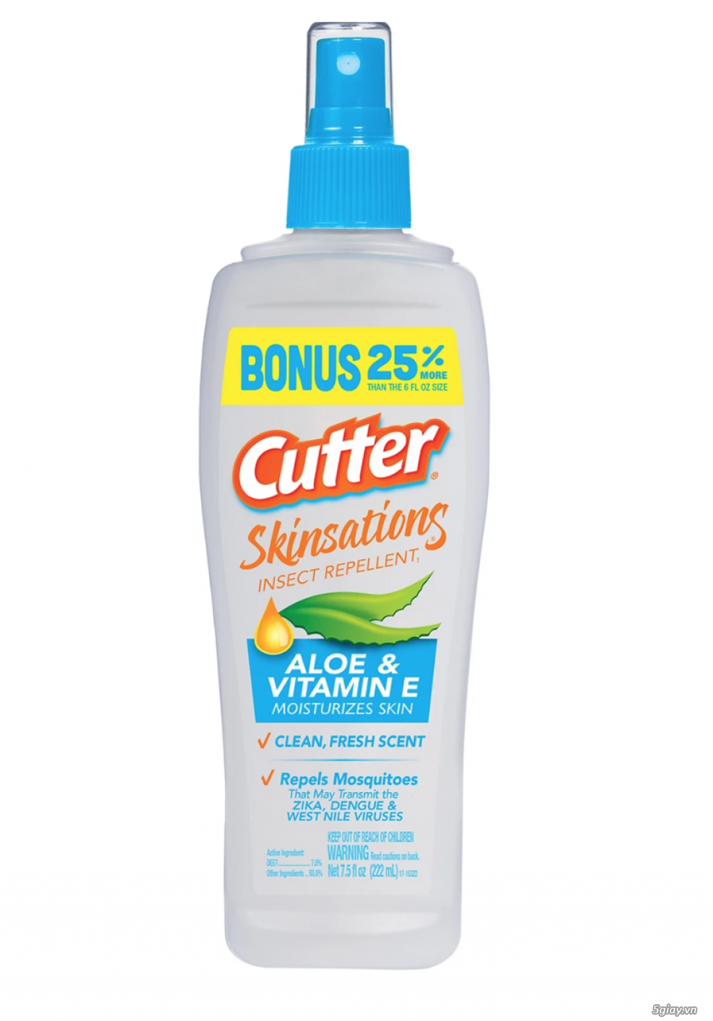 Kem Mờ Sẹo Aquaphor, Kẹo Dinh Dưỡng, Kem Chống Muỗi Từ AHHA Mỹ 100% - 4