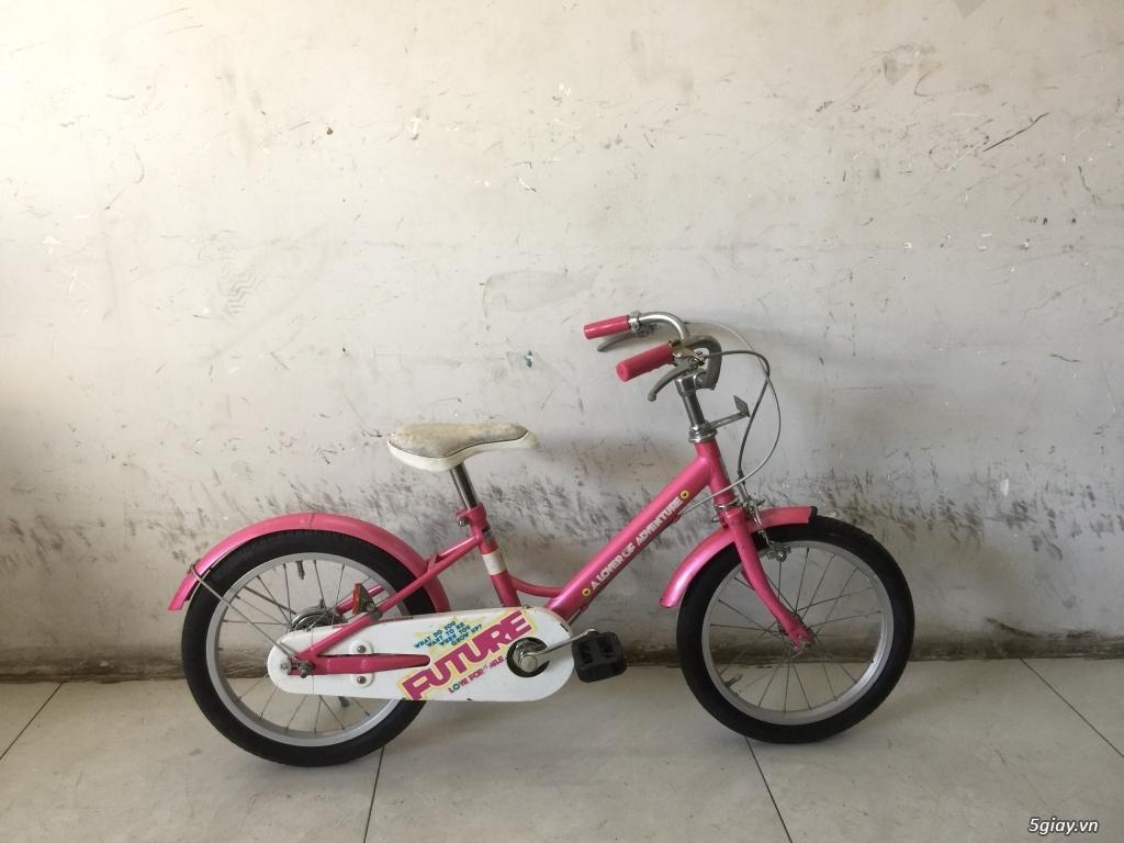 Xe đạp Nhật đã qua sử dụng giá rẻ! - 3