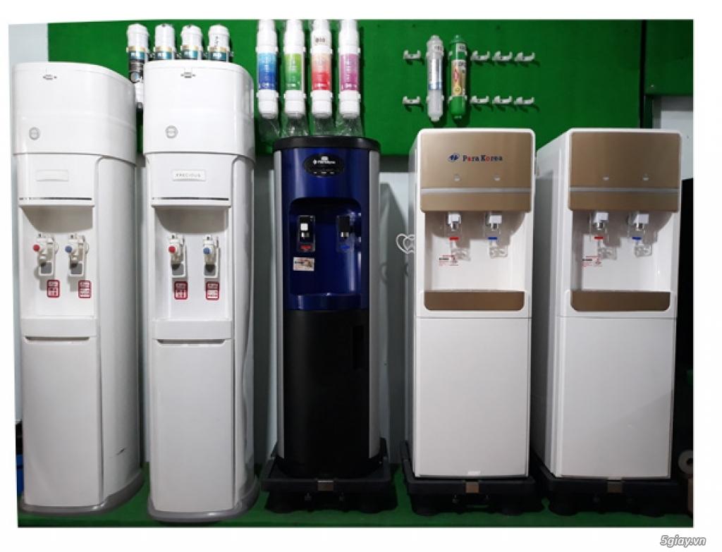 Máy lọc nước ion kiềm, máy lọc nước tinh khiết, máy lọc nước nóng lạnh - 11