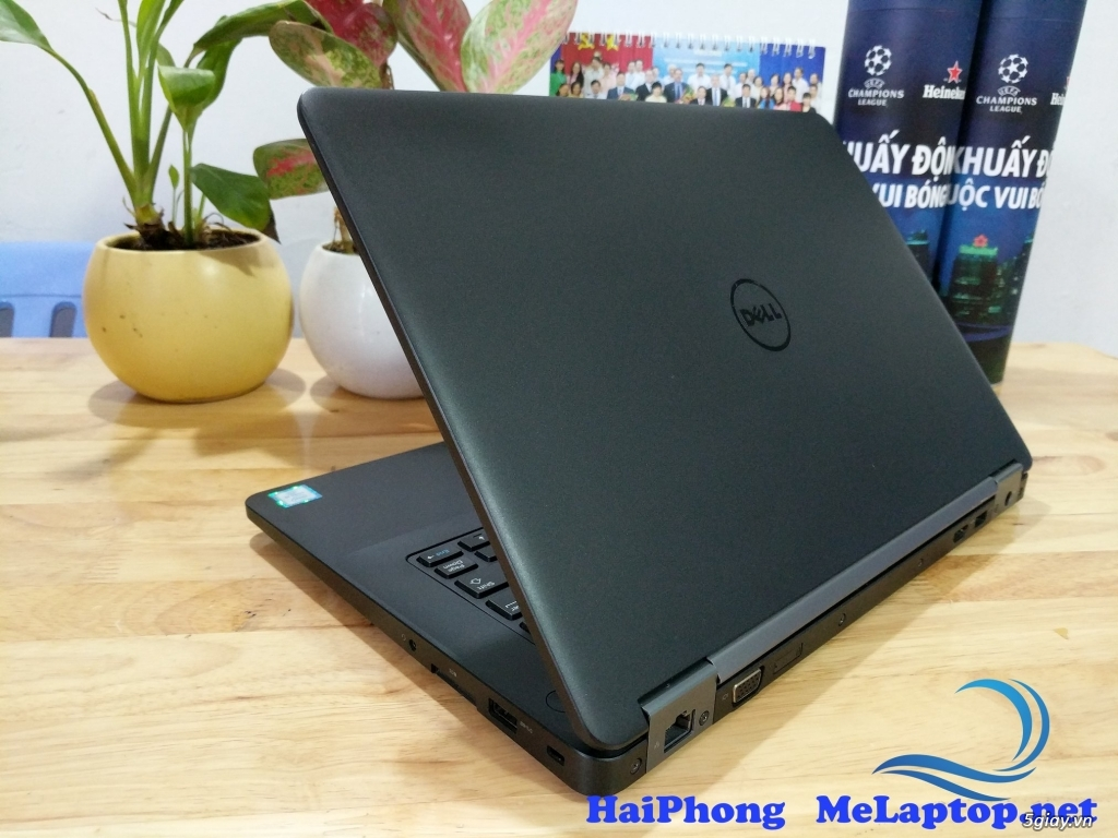 {MeLaptop} Tuyển tập DELL Business / Ultrabook / Workstation - 8