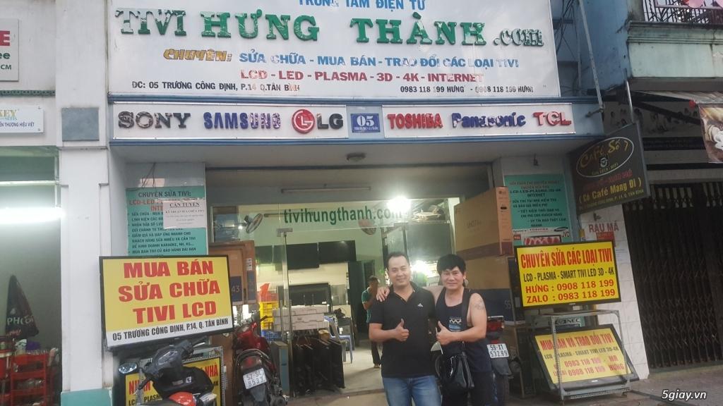 Sưa Tivi Tại nhà - Tivihungthanh.com - 2