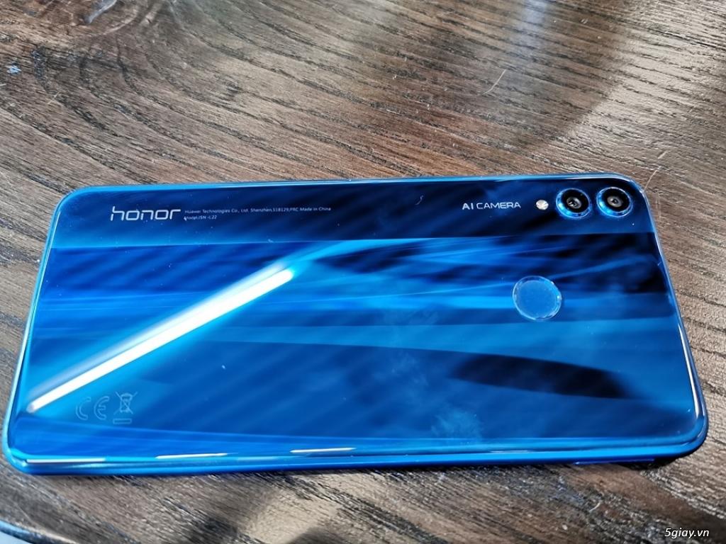Cần bán Honor 8X còn bảo hành 11 tháng - 1
