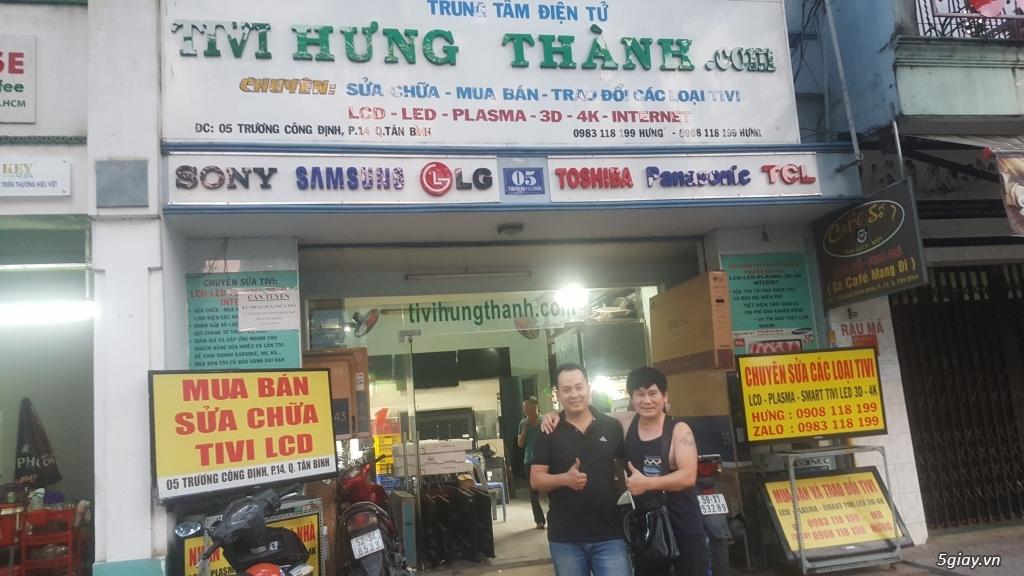 Sưa Tivi Tại nhà - Tivihungthanh.com - 1