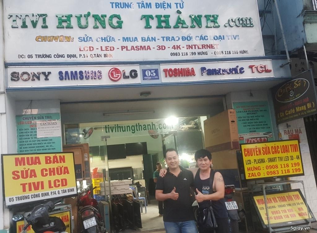 Sưa Tivi Tại nhà - Tivihungthanh.com