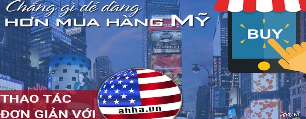 AHHA Hàng Mỹ Nước Hoa, Lotion, Son 100% Authentic